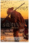 Savannah: la locandina del film