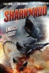 Sharknado: la locandina del film