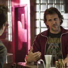 Starbuck: Patrick Huard in una scena tratta dal film