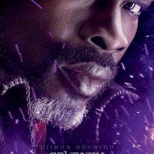 The Seventh Son: character poster di Djimon Hounsou