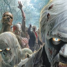 The Walking Dead: un nuovo poster della serie realizzato per il Comic-Con 2013
