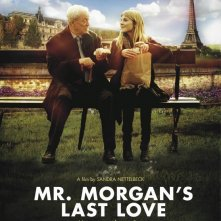 Mr. Morgan's Last Love: la locandina del film