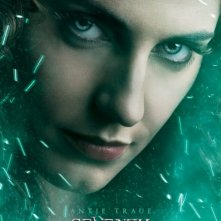 The Seventh Son: character poster di Antje Traue