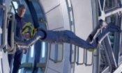 Il gioco di Ender: il video virale con Harrison Ford