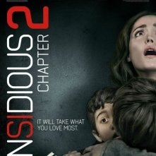 Insidious Chapter 2: nuovo poster