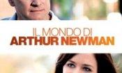 Il mondo di Arthur Newman: locandina italiana in esclusiva