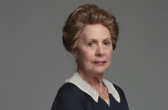 Downton Abbey 2 in DVD raccontato da Penelope Wilton