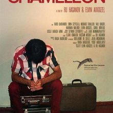 Chameleon: la locandina del film