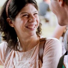 Gabrielle: Gabrielle Marion-Rivard in una scena del film