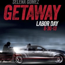 Getaway: nuovo poster