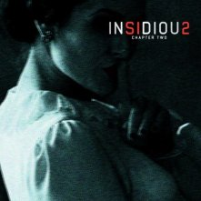 Insidious Chapter 2: nuovo teaser poster
