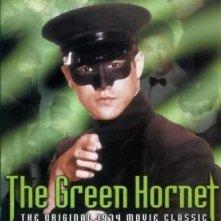 La locandina di Il Calabrone Verde