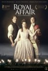 Royal Affair: il poster italiano