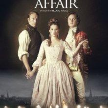 Royal Affair: il poster italiano