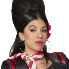 Teen Beach Movie: Chrissie Fit, nei panni di Chee Chee, in una foto promozionale