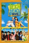 Teen Beach Movie: il poster del film