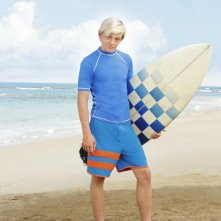 Teen Beach Movie: Ross Lynch nei panni di Brady in un'immagine promozionale