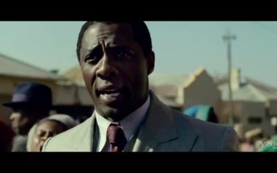 Trailer - Mandela: Long Walk to Freedom