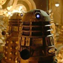 Doctor Who: una delle prime immagini dello speciale del 50mo anniversario