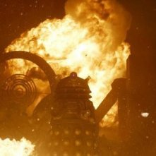 Doctor Who: una prima immagine dello speciale del 50mo anniversario
