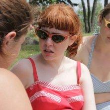 Foxfire - Ragazze cattive: Madeleine Bisson e Paige Moyles in una scena del film