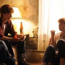 Foxfire - Ragazze cattive: Raven Adamson e Katie Coseni in una scena