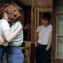 Foxfire - Ragazze cattive: Raven Adamson in una scena con Madeleine Bisson e Katie Coseni