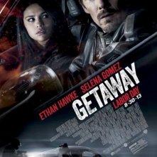 Getaway: nuovo poster USA