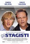 Gli stagisti: il poster italiano