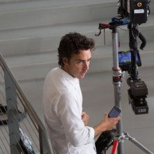 Gli stagisti: Shawn Levy, regista del film, sul set
