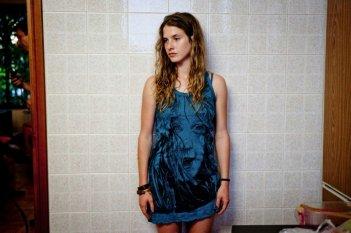 La variabile umana: Alice Raffaelli in una scena del film