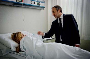 La variabile umana: Silvio Orlando e Alice Raffaelli in una scena del film sono padre e figlia