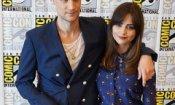 Comic-Con 2013: Doctor Who e l'addio di Matt Smith