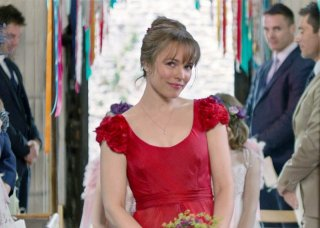 Questione di tempo: Rachel McAdams in una scena del film