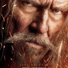 The Seventh Son: character poster di Jeff Bridges