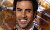 Freddie Mercury: Sacha Baron Cohen abbandona il biopic