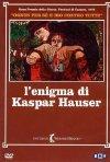 L'enigma di Kaspar Hauser: la locandina del film