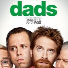 La locandina di Dads