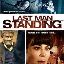 Last Man Standing: la locandina del film