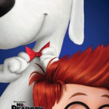 Mr. Peabody & Sherman: teaser poster