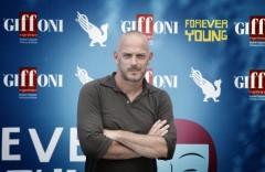Filippo Nigro si racconta a Giffoni