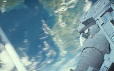 Trailer 'Detached' - Gravity