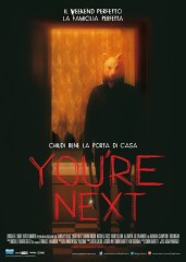 You're Next in streaming & download