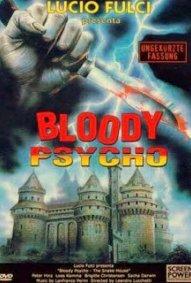 Bloody psycho lo specchio 1989 dvd e blu ray - Lo specchio film ...