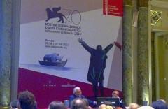 Venezia 2013: la Mostra festeggia settant'anni e ci racconta la crisi