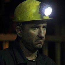L'Intrepido: Antonio Albanese in una scena