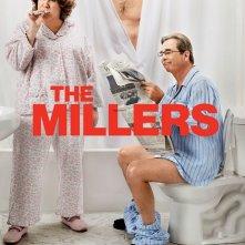 La locandina di The Millers