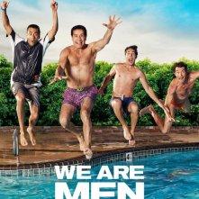 La locandina di We Are Men