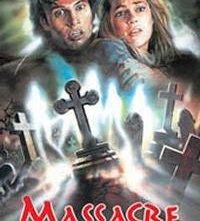 Massacre: la locandina del film
