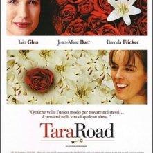 Tara Road: la locandina del film